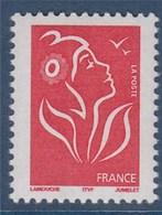 = Marianne De Lamouche ITVF TVP Lettre Prioritaire -20g Rouge 3734 Neuf - 2004-08 Maríanne De Lamouche