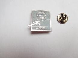 Beau Pin's , Escrime , Parfum Brut , Challenge Brut De Fabergé - Scherma
