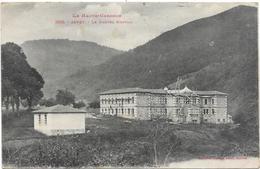 Aspet Le Nouvel Hôpital - Paire  Semeuse - Other Municipalities