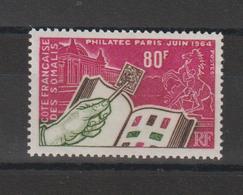 Cote Des Somalis 1964 Philatec 319 1 Val Neuf ** MNH - Costa Francese Dei Somali (1894-1967)