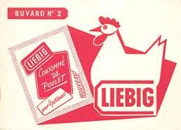 VP-GF.19-RO 059 : BUVARD. COMPAGNIE LIEBIG - Löschblätter, Heftumschläge