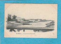 Île-d'Oléron. - Vue Générale De Boyardville. - Ile D'Oléron