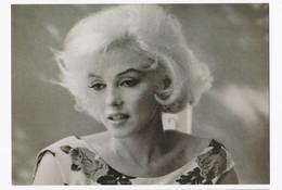 Marilyn MONROE Carte Postale N° 1254 - Acteurs