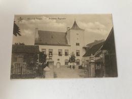 Villers-le-Temple   Nandrin  Brasserie Reginster  BRASSERIE  BROUWERIJ - Nandrin