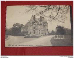 WAILLET  -  SOMME-LEUZE  -  Le Château - Somme-Leuze