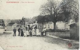 Fontaine Française. Fontenelle - Francia