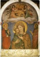 MADONNA DEL PILASTRO  Padova Basilica Del Santo - Vergine Maria E Madonne