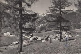 CARTOLINA - NANTE (AIROLO) - SVIZZERA . VIAGGIATA 1965 - TI Tessin