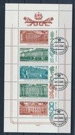 RUSSIE - BLOC OBLITERE CAD 25/12/1986 - 1923-1991 UdSSR