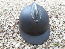 Coque De Casque Adrian M26 - Headpieces, Headdresses
