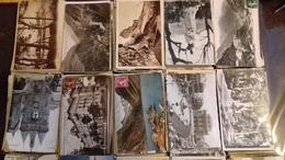LOT 1500 CPA - CPSM FRANCE Drouille - 500 Postkaarten Min.