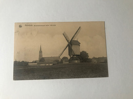 Arendonk  Berendonschenpad Molen 1792 - 1929  MOULIN MOLEN - Arendonk