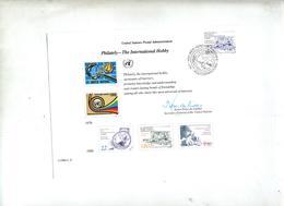 Carte Fdc 1986 Philatelie - FDC