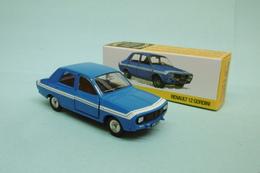 Dinky Toys / Atlas - RENAULT 12 Gordini Réf. 1424 G Neuf NBO 1/43 - Dinky