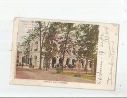 OFFICIAL SOUVENIR ST LOUIS 1904 LOUISIANA STATE BUILDING - Other