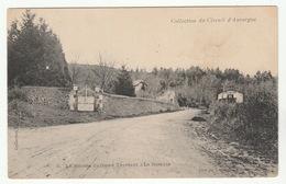La Montée Du Grand Tournant à La Baraque - Collection Du Circuit D'Auvergne - Non Classificati