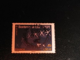 2019  Bicentenaire Europe - France