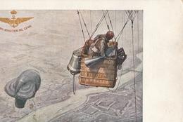 Cartolina - Postcard / Non Viaggiata -unsent /  Associazione Nazionale Arma Del Genio - Militari