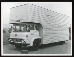 Original Photograph - Post Office Telephones - Bedford KDLC5 - C.1971 (21 X 16cm) - Foto