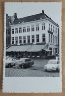 Cp Patisserie Restaurant Van Den Berge ( Grand Place Brugge) - Hotels & Restaurants
