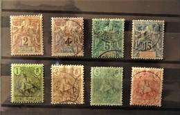 12 - 19 //  Guinée  - Lot De Timbres - En Général Beau - TB - Les Neufs Sont  * - - Guinée Française (1892-1944)