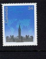 891153694 1985 SCOTT 1061 POSTFRIS MINT NEVER HINGED EINWANDFREI (XX) - INTERPARLIAMENTARY UNION - 1952-.... Regering Van Elizabeth II