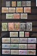 12 - 19 //  Congo  - Lot De Timbres - En Général Beau - TB - Les Neufs Sont  * - Cote : 100 Euros - Congo Français (1891-1960)