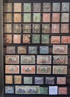 12 - 19 //  Tunisie - Lot 4  - En Général Beau - TB - Les Neuf Sont * - 4 Scans - Used Stamps