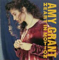Amy Grant- Heart In Motion - Música & Instrumentos