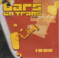 BARS EN TRANS 1999 - Le Peuple De L'herbe, Marc Gauvin, Jamasound, Hilight Tribe ... - RENNES - CD Neuf Sous Plastique - Editions Limitées