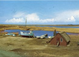 Danemark - Nymindegab - Ecrite, Timbrée - 6617 - Dinamarca
