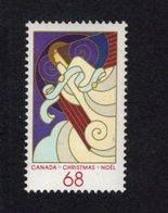 891164788 1986 SCOTT 1115 POSTFRIS MINT NEVER HINGED EINWANDFREI (XX) - CHRISTMAS ANGELS - 1952-.... Regering Van Elizabeth II
