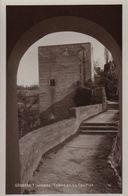 Spanien - Granada - A Lhambra, Torre De La Cautiva - Ca. 1950 - Granada