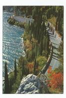 Lago Di Garda - Gardesana Occidentale. - Trento