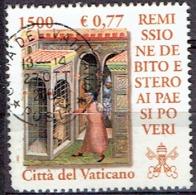 VATICAN # FROM 2001 STAMPWORLD 1384 - Vatican