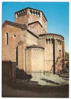 Pavia - Basilica Di .Pietro In Cield'oro (sec. XIII) - Abside - Chiese E Cattedrali