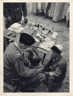 FRANCE : CP EN FM . LE MÉDECIN . NEUVE . - War Of Algeria