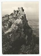 Repubblica Di S.Marino - La Prima Torre. - Castelli