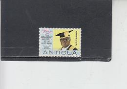 ANTIGUA  - BARBUDA - Antigua E Barbuda (1981-...)