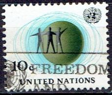 UNITED NATIONS # FROM 1961 STAMPWORLD 103 - New-York - Siège De L'ONU