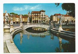 Padova, Prato Della Valle: - Ponti