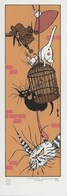 TURF - EX-LIBRIS - N°142/250 & Signé (1996) - Ex-libris