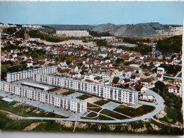 Merlebach Freyming Les HLM - Autres Communes