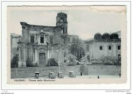Palermo Chiesa Della Martorana - Palermo