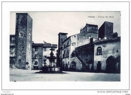 VITERBO Piazza Del Gesù - Viterbo