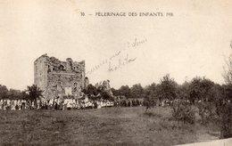 Saint Witz - Pélerinage Des Enfants (1918) - Saint-Witz