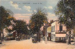 Verviers - Tram - Avenue De Spa - Marcovici - Verviers