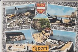 76 -YPORT  - Multi -Vues.....1967 - Yport