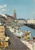 COPENHAGEN - THE OLD STRAND - Dinamarca