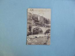 THIERS   -  63  -   Le Pont De Seychalles   -  Puy De Dôme - Thiers